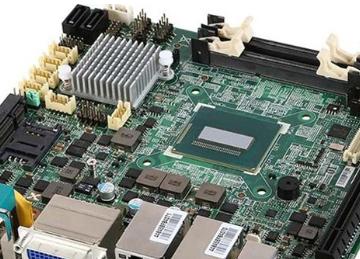 针对高端智能家居系统,微星推出Mini-ITX单板计算机