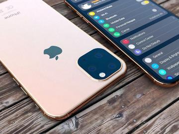划时代技术:苹果iPhone 11支持UWB超宽带定位