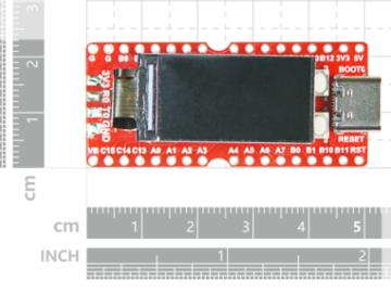 目前最便宜的RISC-V開發板,基于兆易創新GD32VF103CBT6 MCU的Longan Nano開發板評測
