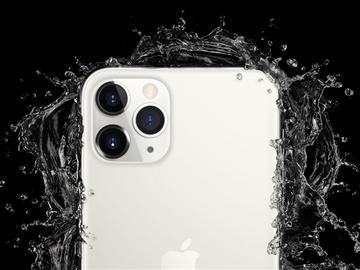 iPhone 11 Pro Max电池容量,史上最大