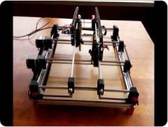 神乎其技!基于ESP32的grbl数控CNC雕刻机系统
