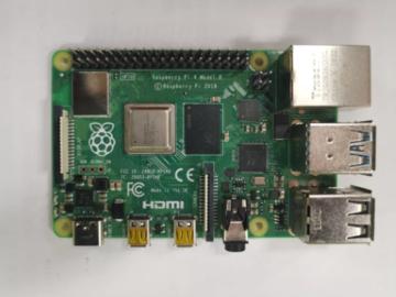 树莓派4B国产版评测:板载硬件资源全解析