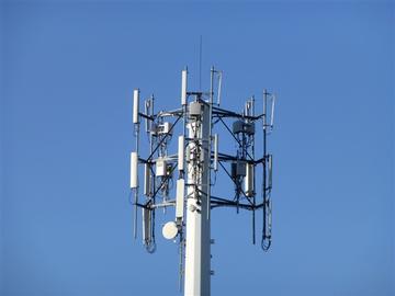 联合对抗中移动:中国联通电信合作共建共享5G基站