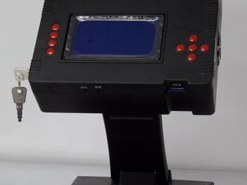簡易CNC控制器,可從SD卡讀取G代碼,在Indiegogo上查看