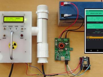 物联网应用的福音-基于智能太阳能供电系统电路解决方案设计