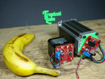 Mechaduino,一款与Arduino兼容的经济实惠的开源工业伺服电机