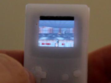 全世界最小的Game Boy电路方案剖析,这设计你也可以掌握