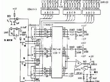 多功能型高效逆变电源电路分析