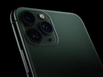 iPhone 11 Pro MAX为什么不支持5G