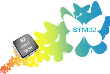 初次接触STM32该如何玩起?了解STM32选型