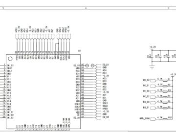 Cadence Allegro 16.6 4层四路HDMI电路PCB设计教程