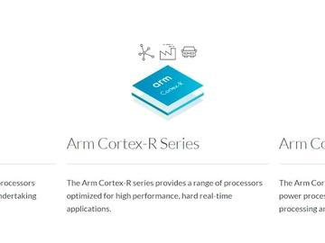 满足此条件,你才可能在Arm CPU中添加自定义指令集