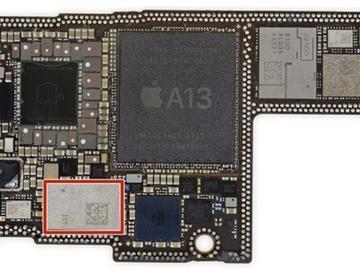 又是自研,苹果在芯片上的创新已经超过iPhone本身