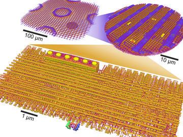 芯片设计产业革新-超逆向技术让芯片内部设计无所遁形
