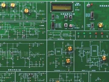 高频电路设计中不能忽略的问题