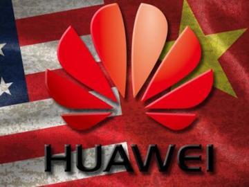 华为:虽耗尽库存,但是不含美国元器件5G模块已发货
