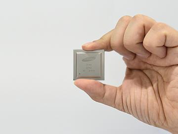 從射頻天線到芯片組和基帶,三星發布支持5G FR2標準的全功能接入設備