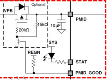 完美解决持续续航-TWS真无线耳机充电仓电路方案参考设计