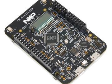 恩智浦面向工业物联网传感器节点应用的K32 L微控制器量产