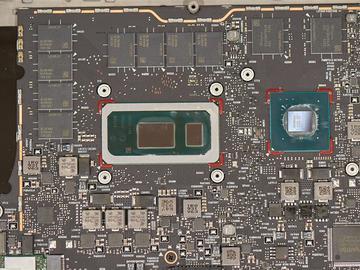 小米笔记本Pro 15增强版拆解:重新定义高质低价