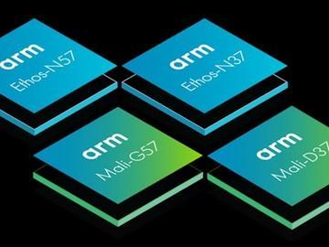应对RISC-V挑战,Arm推出四款新架构秒杀之