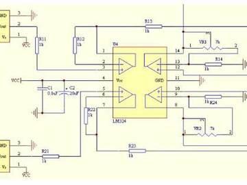基于单片机的DS18B20温度检测系统设计方案