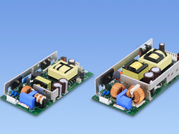 更加精致小巧:科索发布工业用电源LHA150F