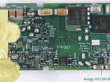 基于NV6250的高性能电源适配器电路设计