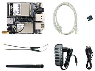 如何利用 LPWAN射頻模塊快速啟動低功耗無線物聯網感測