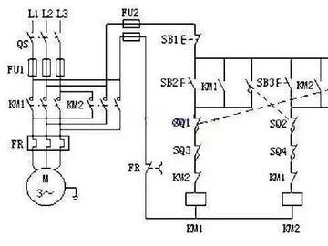13种电机驱动电路方案参考设计