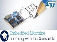 意法半导体的SensorTile课程究竟是什么?