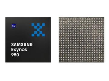 5G普及大幕拉开!全球首款5G集成式SoC三星Exynos 980详解
