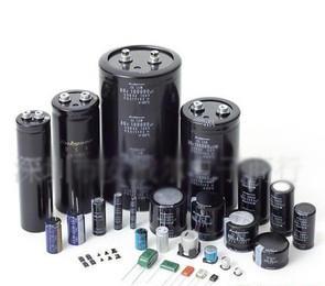 详解电容降压原理