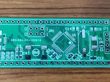 PCB板焊盘设计那些事儿