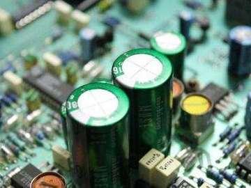 电源设计中的电容应用