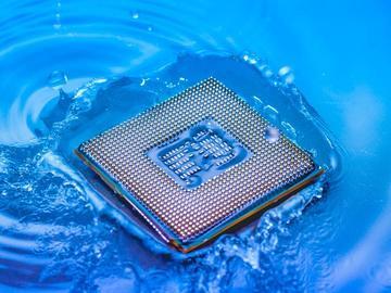 提升CPU性能最好的方式,初创公司革新了移动芯片的散热方式