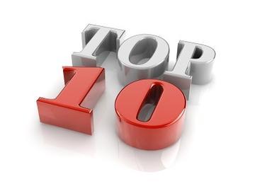 未來科技top10排行榜:包括區塊鏈,邊緣計算等