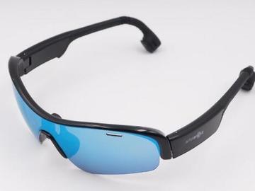 骨传导智能眼镜拆解:电路设计方案竟如此简单