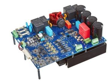 使用英飞凌的评估板评估电机驱动器中的碳化硅到底扮演什么角色?