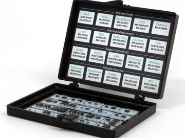 为消费、通信、工业和医疗应用提供高精度测量与可靠保护-美新发布MAX6078A、MAX16155和MAX16160基础模拟器件新品