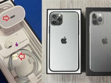 苹果式玩笑:iPhone 11 Pro Max配USB Type-A数据线