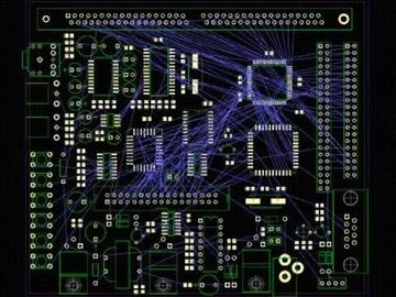 PowerPCB在PCB设计中的主要应用技术有哪些?