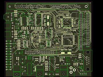 PCB设计中互连过程如何最大程度降低RF效应