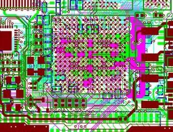 PCB设计中的混合信号的设计准则