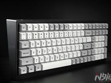 键盘性价比之王:Vortexgear Tab 90M拆解