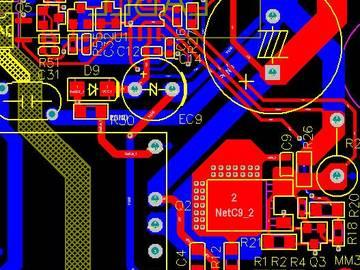 细说:电源PCB设计与EMC的注意事项