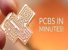 工程师自己打印pcb的神器?就是价格有点贵