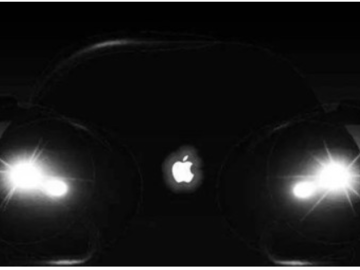 君临汽车电子:苹果自动驾驶导航系统(ANS)