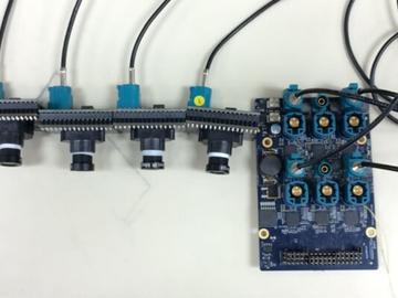 德州仪器汽车环视系统电路方案设计参考