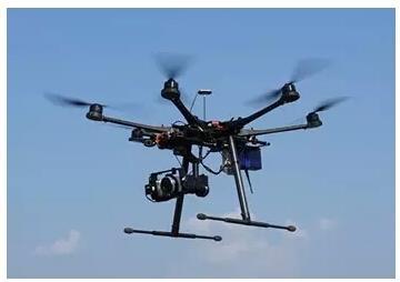 揭秘四轴飞行器的传感器技术到底有什么秘密